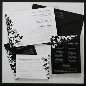 best 25 hidden mickey wedding ideas on pinterest hidden With homemade disney wedding invitations