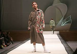 SU Senior Fashion Collection - Syracuse New Times