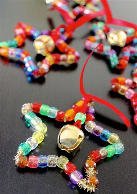 christmas craft for younsters estrella de navidad manualidad para ni 241 os artividades