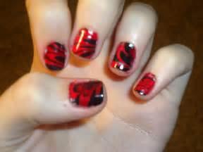 Beautiful and charming nail art designs