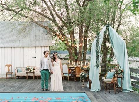 vintage bohemian wedding inspiration weddbook