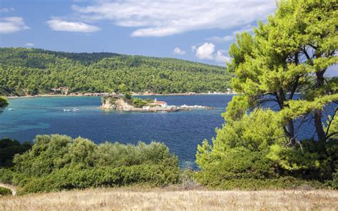 Holidays In Evia  Discover Greece