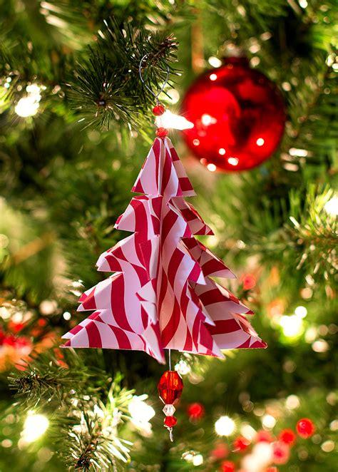 christmas tree ornament craft ideas handmade christmas ornament