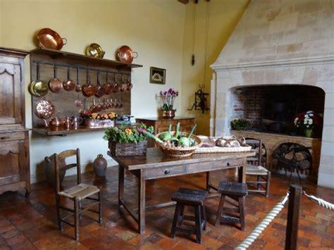 chateaubriand cuisine le château intérieur bureau photo de château de