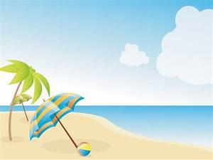Cartoon Beach Images - Cliparts.co