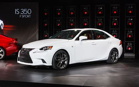 lexus 2014 sport 2014 lexus is first look motor trend