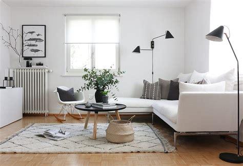Beni Ourain @ Patrizia's Home  Jeannette Interior