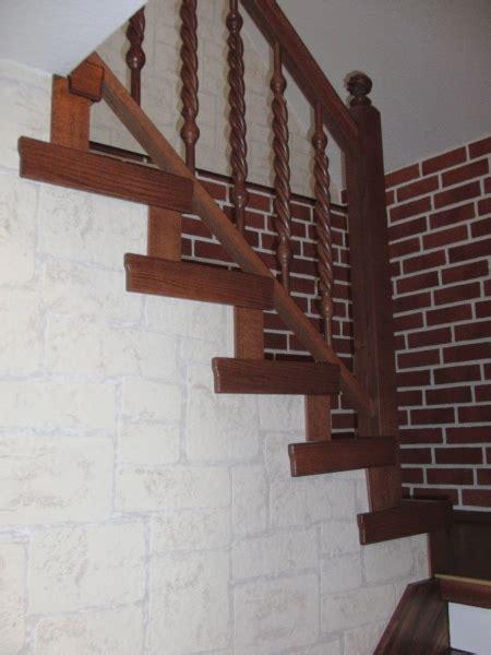 Do It Yourself Treppenrenovierung by Die Verkleidung Der Treppenwange Bei Einer Treppenrenovierung