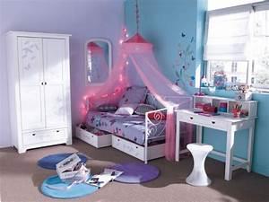 Chambre Enfant Conforama : 10 chambres d 39 enfant 10 ambiances ~ Melissatoandfro.com Idées de Décoration