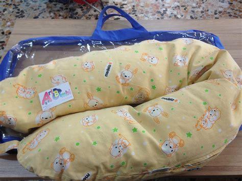 Cuscino Medela - aribimbi cuscino allattamento lungo medela