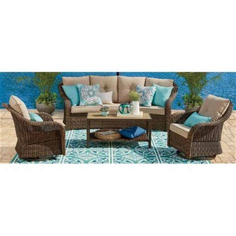 wilson fisher palmero patio furniture collection big