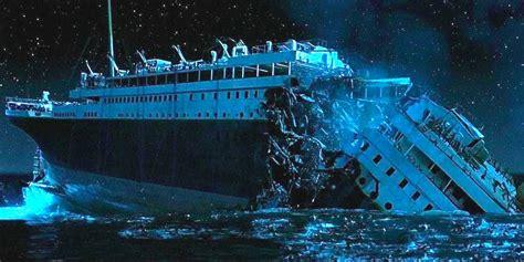 Titanic Boat Scene Pic by Albert Edwards Societe Generale Global Strategy Note