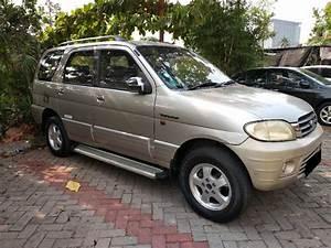Dijual Daihatsu Taruna Fgz Efi 2002 1 6