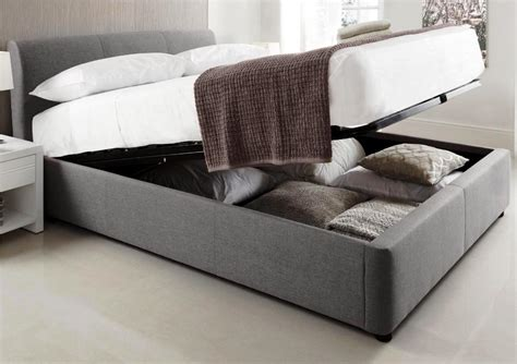 35707 size bed frame with storage ideas modern storage bed the the