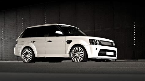 Land Rover Range Rover Sport Backgrounds by Range Rover Sport Whit Hd Wallpaper Background Images