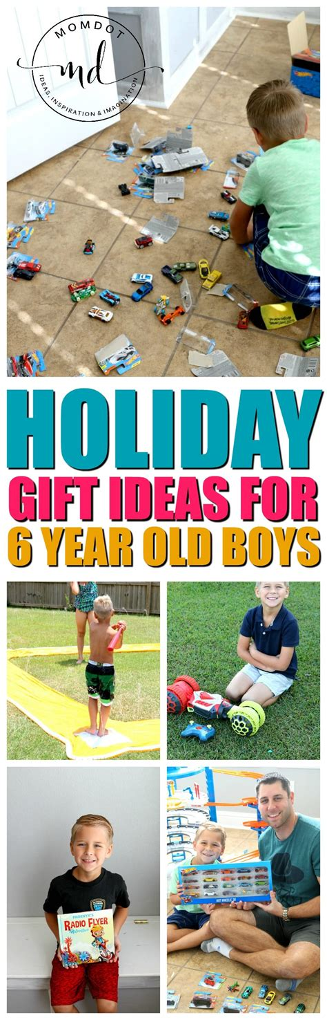 christmas ideas6 year olds gift ideas for 6 year boys 2017 gifts