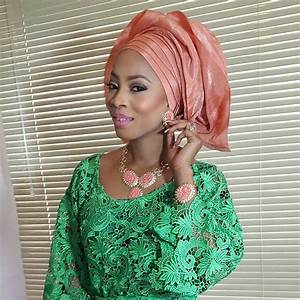 Nigerian Female Celebrities Wearing Native Outfits ( Photos ) - Fashion - Nigeria