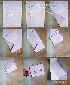 envelope fold mail it pinterest an do it yourself With half letter envelope