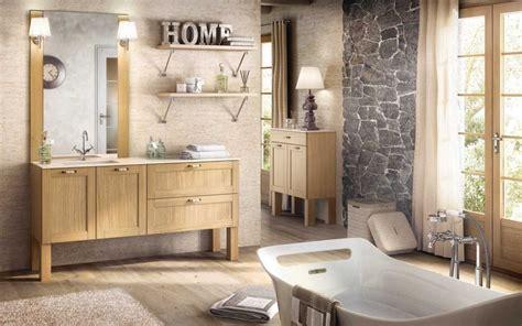 meuble de salle de bain avec vasque et miroir photo 1 20
