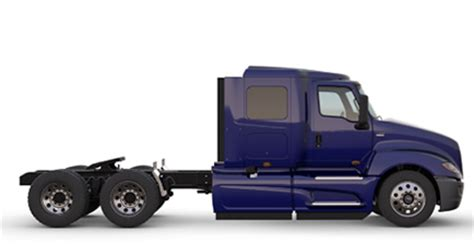 International Truck Configurator   O'Halloran International