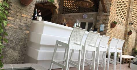 banchi bar luminosi progetti station e banchi bar