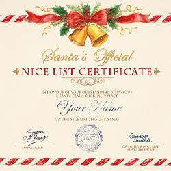 nice list certificate photofunia  photo effects