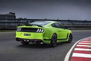 REVIEW: 2020 Ford Mustang R-Spec - Torquecafe.com