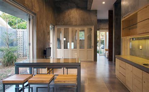 Panduan Lengkap Desain Dan Dekorasi Rumah Industrialis Di