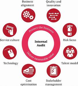 How internal audit can help your company?