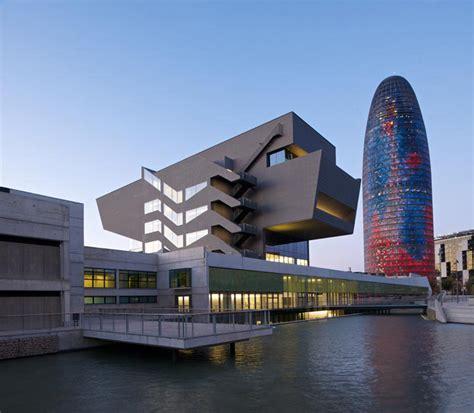 museum of design mbm arquitectes dhub design museum barcelona