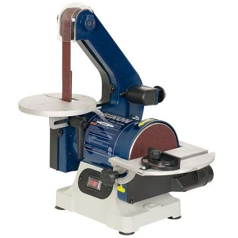 rikon      belt sander disc sander mini