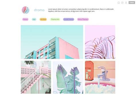 cute tumblr themes theme junkie