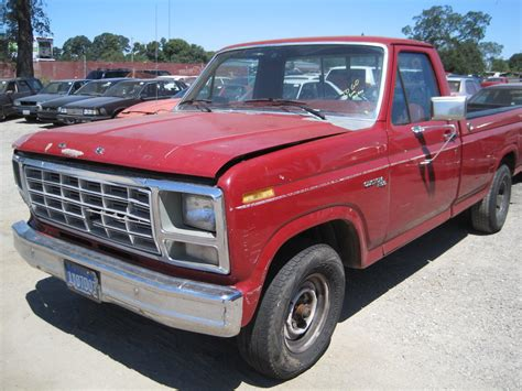 1980 Ford F150 by Ford F 150 1980 Review Amazing Pictures And Images