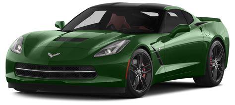Chevrolet Corvette Stingray Lease Deals & Specials- Chevy