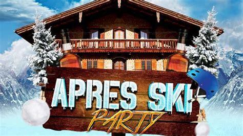 die apres ski party  original huettngaudi tanzcenter