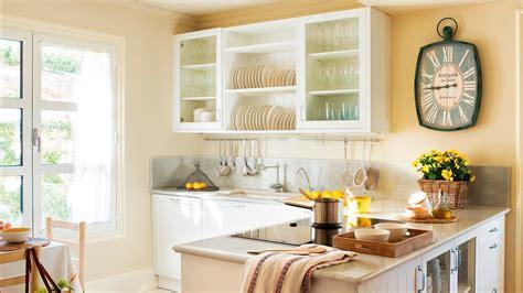 como organizar los armarios de la cocina como organizar