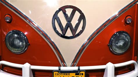 Number One Electric Car by Volkswagen Will Build Two All Electric Vehicles In The