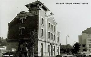 Bry Sur Marne : bry sur marne seine puis val de marne cartes postales d 39 hier et photos d aujourd hui ~ Medecine-chirurgie-esthetiques.com Avis de Voitures