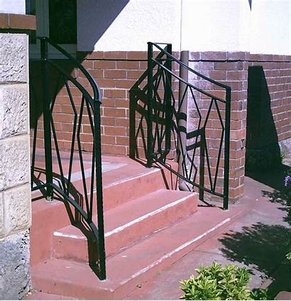 Tube Steel Hammered Gate Fence Hardware Square