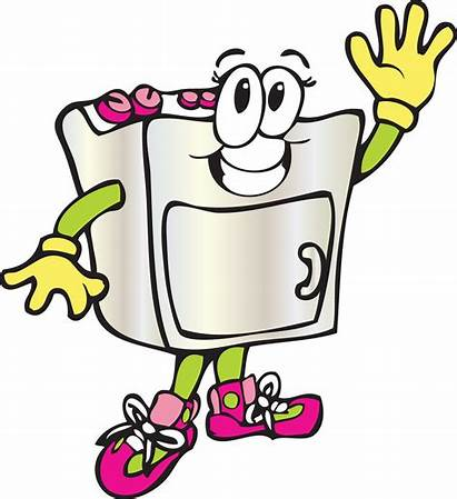 Laundry Clipart Machine Dirty Washing Clip Cliparts