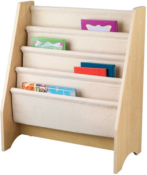 How To Make Children's Bookshelves
