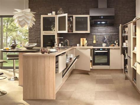 tendance couleur cuisine les grandes tendances cuisine de 2014 maisonapart