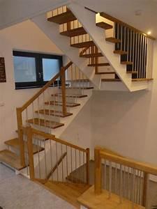 Treppe Mit Podest Berechnen : treppe mit podest treppe mit podest haus garten pinterest ~ Lizthompson.info Haus und Dekorationen