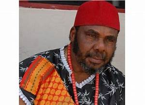 Legendary actor, Pete Edochie cries out over impersonation ...
