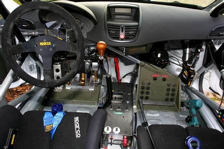 worldmotors rally team le vetture
