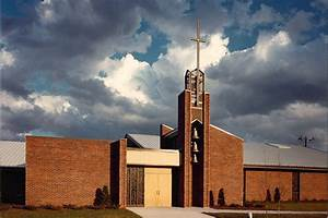 St. Andrew the Apostle - Diocese of Kansas City-St. Joseph