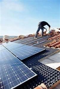 Panneau Solaire Gratuit : pose panneau solaire edf gratuit ~ Melissatoandfro.com Idées de Décoration