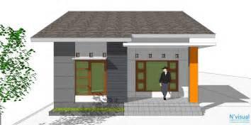 Desain Rumah Sangat Sederhana 1609111107 Desain Rumah Idaman Dan Minimalis Dalam Bentuk 3D Satu Lantai Rumah Klasik Related Keywords Satu Lantai Model Atap Rumah Minimalis Modern