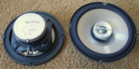 Fileinfinity Reference 6022si 65inch Car Speaker Top