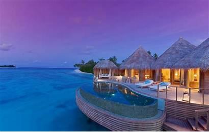 Maldives Ocean Nautilus Malediven Retreat Specials Elegant